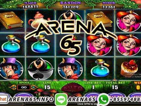 Agen Joker123 Gaming Slot Terbesar