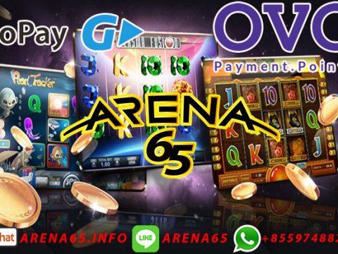 Bermain Game Slots Online Terbaru Di Joker123