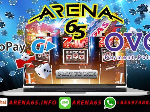 Bandar Slot Online Joker388 Android 2020